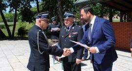Starostwo Powiatowe w Płocku nominowane do Strażackich Oscarów