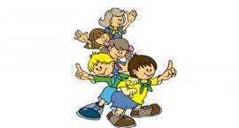 My dzieci Przedszkola w Małej Wsi serdecznie prosimy o włączenie i zaangażowanie się Państwa w akcję