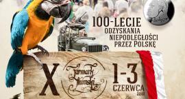 Jarmark Tumski. 1-3 czerwca na ulicach Starego Miasta w Płocku.