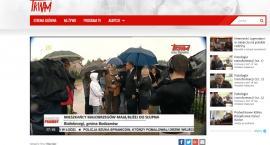 Mieszkańcy Białobrzeg chcą do Słupna
