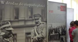 """""""W drodze do niepodległości"""" z wizytą w Szkole Podstawowej w Podgórzu"""