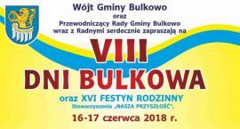 VIII Dni Bulkowa 16-17 czerwca