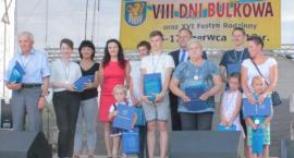 Czytelnik Roku 2018 w Gminie Bulkowo