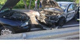 03.07.17 Wypadek w Wyszogrodzie
