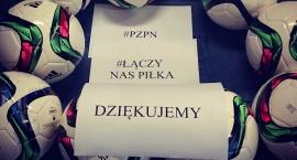 PZPN wspiera Niepubliczą Szkołę Podstawową w Nowym Radzikowie,
