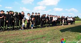 Miejsko – Gminne zawody sportowo - pożarnicze w Wyszogrodzie