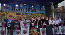 Przyznano Nagrody Wójta Gminy Mała Wieś za osiągnięcia w roku szkolnym 2017/2018