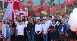 Narodowo i patriotycznie w Goławinie