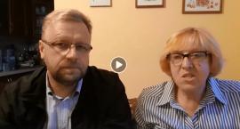 Barbara Kornatowska Kandydatka na Radną Wyszogród