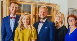 Paweł Kłobukowski -Jako kandydat na burmistrza Wyszogrodupragnę się Państwu  przedstawić