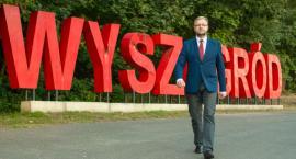 Paweł Kłobukowski - Spotkanie z Wyborcami Wyszogród 17 X 2018 ODWOŁANE