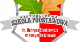 II miejsce SP Radzikowo w  egzaminie szóstoklasistów.