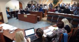 V Sesja Rady Gminy i Miasta Wyszogród
