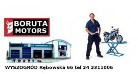 Praca dla Mechanika  Warsztat Wyszogród
