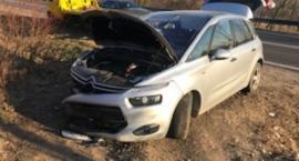 2 marca wypadek na drodze nr 62 Wola