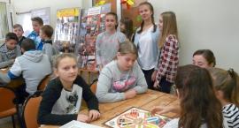 Spotkanie integracyjne uczniów w Rębowskim Domu Kultury