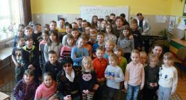 Elvis Presley w Szkole Podstawowej w Rębowie