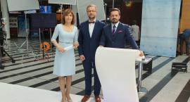 Debata w TVP 3 oraz zaproszenie na czat na fb dziś godzina 20,15