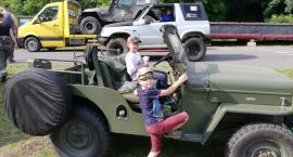 Terenowy Dzień Dziecka -  II edycja Wyszogród