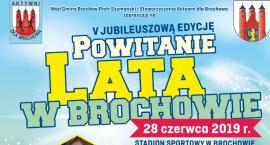 V Powitanie Lata w Brochowie