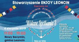 Wiślane Spotkanie 3- Nowy Secymin, Leoncin 04 sierpnia 2019