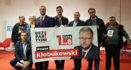 Czemu Startuję w Wyborach 13 X 2019 - Paweł Kłobukowski