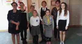 Sukcesy uczniów SP Wyszogród