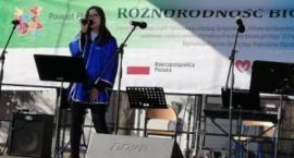 Sukcesy uczniów SP Wyszogród w konkursie piosenki ekologicznej