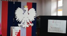 Wybory do Samorządu Uczniowskiego w SP Wyszogród