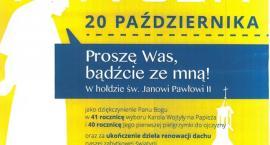 Koncert Papieski w Rebowie 20.10.2019