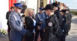 Święto w Zespole Szkół im. Królowej Jadwigi w Czerwińsku