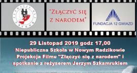 29 XI godz 17,00 - Pokaz Filmu