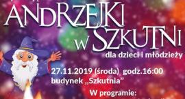 Andrzejki w Szkutni - Wyszogród