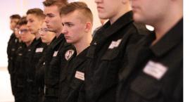 Technikum Logistyki Czerwińsk nad Wisłą- wyjazd do Warszawy - mianowanie na kadetów klas policyjnych