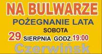 Pożegnanie lata w Czerwińsku