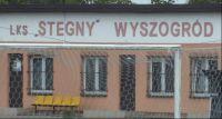 LKS Stegny - Pogoń Słupia