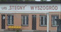 LKS Stegny - Stoczniowiec Płock