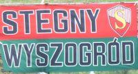 Mecz LKS Stegny Wyszogród -Wicher Cieszewo