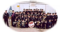 Orkiestra Dęta OSP Rębowo Zaprasza