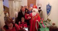 Kiermasz Świąteczny w Centrum Kultury Wisla