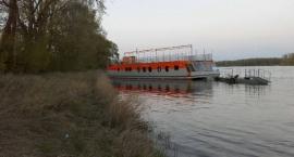 Z Płocka do Warszawy-rzeką