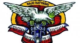 29 maja -  Uczestnicy Międzynarodowego Motocyklowego Rajdu Katyńskiego z wizytą w Rębowie.