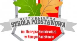 Rekrutacja uczniów w Nowym Radzikowie.