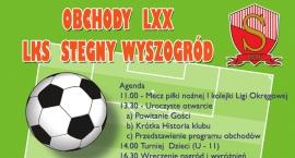 Obchody 70 lecia LKS Stegny Wyszogród