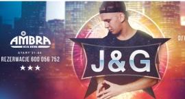 PO RAZ PIERWSZY W OKOLICY - J&G live mix !!!-Blichowo