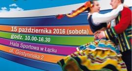 XI Festiwal Folkloru i Kultury Ziemi Mazowieckiej i Kujawskiej.