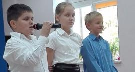 Dzień Nauczyciela w Szkole Podstawowej w Wyszogrodzie