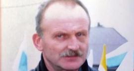 Zaginął mieszkaniec gminy Mała Wieś.