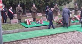 Pogrzeb załogi Pe-2