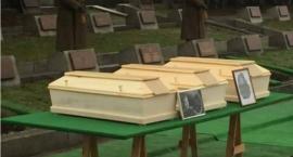 SAKWA   Jesteśmy już po pogrzebie lotników.